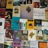 Logo Dame Letra. Programa de literatura conducido por Eugenia Almeida. Radio Universidad 580. Domingos de