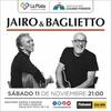 Logo Jairo en Siesteros - FM La Redonda 100.3