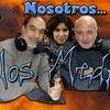 Logo Nosotros... y los Medios Nº 218. Inicio y Gal, Beatles, Baden Powell y Ayotzinapa: ¡Cuche!
