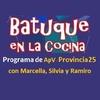 Logo Batuque en la cocina: Masacre de Pasco y Malvinas