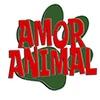 Logo Amor Animal en Mediodía Imperfecto 22/12