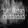 Logo Cátedras Bárbaras  TRABAJO