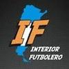 Logo IF 12/10 Entrevista Gonzalo Parisi - Jugador Deportivo Maipú