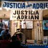 Logo Problemas en la Comuna 3 #JusticiaPorAdriel #JusticiaPorAdrian