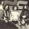 Logo GIRA MAGICA - Fuzzy Duck banda Inglesa de rock progresivo de Londres , formada en 1970