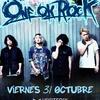 Logo 14.08.19 ONE OK ROCK [ワンオクロック] suena de nuevo en VORTERIX (radio argentina)