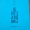 """Logo """"Me Gusta lo que hacés"""" para Radiocut en Reunión Cumbre"""