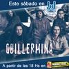 Logo Gabriel Berizzo (Guillermina Rock) en Lo Malo Es Gratis