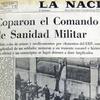 Logo Marcelo Larraquy (@mlarraquy) - El '73 en @tierra_de_locos - El copamiento del comando de sanidad