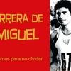Logo La Zurda Mágica del 21-03-16. La Carrera de Miguel (Sanchez)