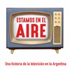 Logo Operación Masacre 07/08/2018 @silmercado @psirven hoy Estamos en el aire editado por @megustaleerarg