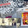 Logo #MúsicaSinComprimir - 19º Programa - 25/08/15