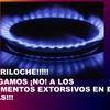 Logo #CONfusiònAtomika - Entrevista Asamblea del Pueblo de Bariloche