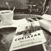 Logo ¿Sabías porqué tituló Rayuela su novela Julio Cortázar?