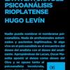 Logo entrevista a Hugo Levín sobre Oscar Masotta / viernes 14 presentación del libro