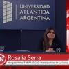 Logo Nota | La Primera Mañana - Rosalía Serra | Abogada de Niñez de la Municipalidad de La Costa