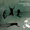 """Logo Entrevista """"Cuando el lago se congela"""" de Lisandro Penelas"""
