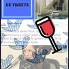 """Logo Sommellier de tweets: María Eugenia """"Virtual"""""""