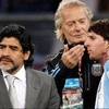 """Logo """"Entrevista a Fernando Signorini ex preparador fisico de Maradona y Messi"""""""