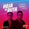 Logo #HojaDeRuta - Nota a Evelyn Arach en la #FILRosario desde el @CCFontanarrosa