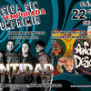 Logo #MúsicaSinComprimir - 23º Programa - 22/08/15