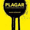 Logo Escuchá la nota que @bbsanzo hizo con Leandro de Martinelli, autor de #PLAGAR en #AlmacenDeDiscos