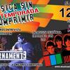 Logo #MúsicaSinComprimir - 26º Programa - 12/09/15
