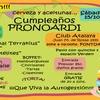 Logo fiesta pronoardi y germinal terrakius