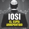 """Logo PABLO COLAZO entrevista a HORACIO LUTZKY coautor del libro  """"IOSI, el espía arrepentido""""."""