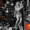 Logo ROCK DEL GARAGE - SABADO 8/10