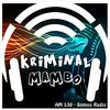 Logo Kriminal Mambo - Programa sábado 15 / junio / 2019