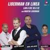 Logo Liberman en Línea 19/06/2019