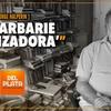 Logo Jorge Halperin - El Mediodia de Del Plata - Radio del Plata