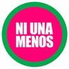 Logo Ni Una Menos