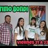 Logo Último Bondi ~ 26/4