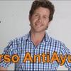 Logo Curso de Antiayuda de Peto Menahem: Cómo conseguir un aumento