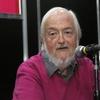 Logo «Los libros hablan» Daniel Divinsky -lunes a las 15 por Radio UBA FM 87.9-.