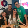 "Logo Moria  charla con Juanpi Mirabelli y Franco Torchia  sobre ""Como Nunca"" primera revista gay Parte I"