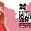 """Logo Gustavo Mondino sobre FTR: """"No me importan las jerarquías en un festival sino el trabajo en equipo""""."""