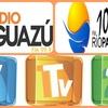 Logo Jorge Anfuso Titular Güira Oga