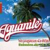 Logo AGUANILE TU PROGRAMA DE SALSA - DOMINDO 11 DE SEPTIEMBRE