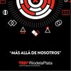 Logo Gerry Garbulsky+José del Río+Martina Rua sobre TEDxRíodelaPlata - Un Tiempo Más Radio Metro 27/10/18