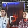 Logo Entrevista y sesión en vivo de Juan Crow y ST