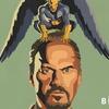 Logo Birdman (o la despiadada crítica del señor Sereno)