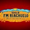 """Logo Charlie Scelso en """"Mateando en el Riachuelo"""" FM Riachuelo (parte 1)"""
