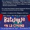 Logo Proyecto social #gaviota, la semana de la #MemoriaVerdadYJusticia y los #Mingueros del #Cauca