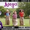 Logo Entrevista a MALOS MODALES