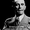 Logo Audiencias Públicas por UPM. Entrevista al Director de DINAMA