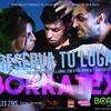 Logo Borratex en Delta 90.3 By Cata Huberman