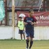 """Logo """"Con Marcelo Vaquero y Riggio me sentí cómodo con su forma de jugar"""".Diego Migueles-Central Córdoba."""